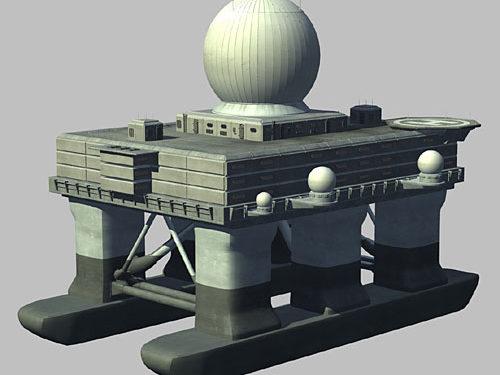 XBR Radar